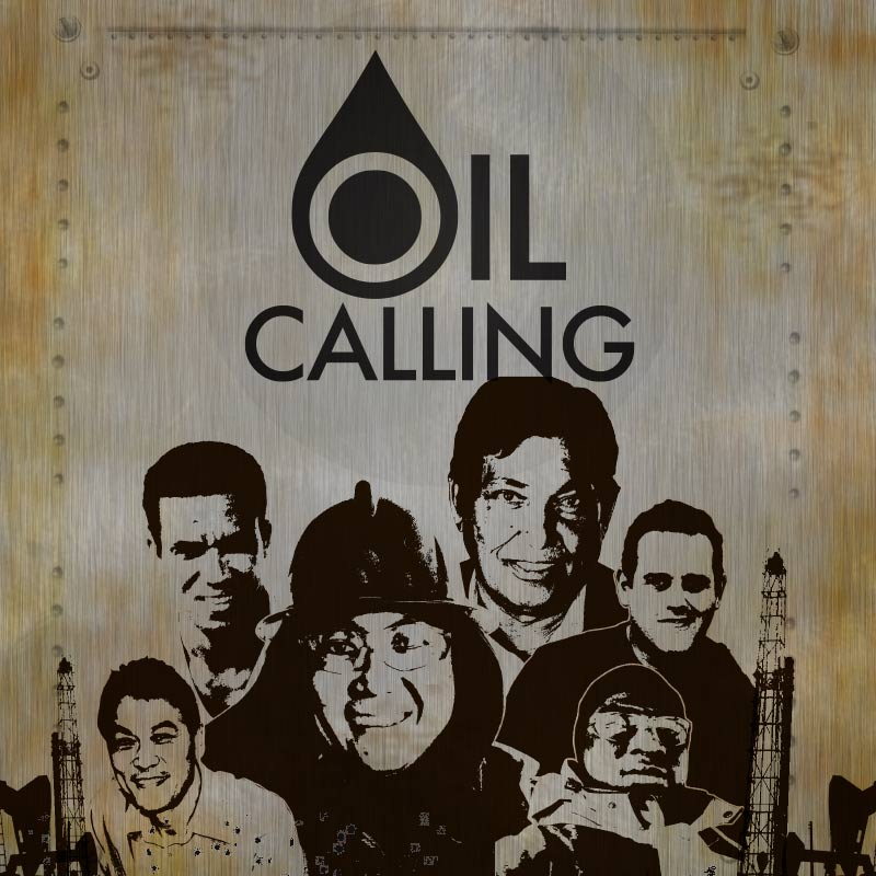 Oil Calling (2013)    Oil Calling  – a documentary about new immigrants and Canada's oil patch.   Learn More