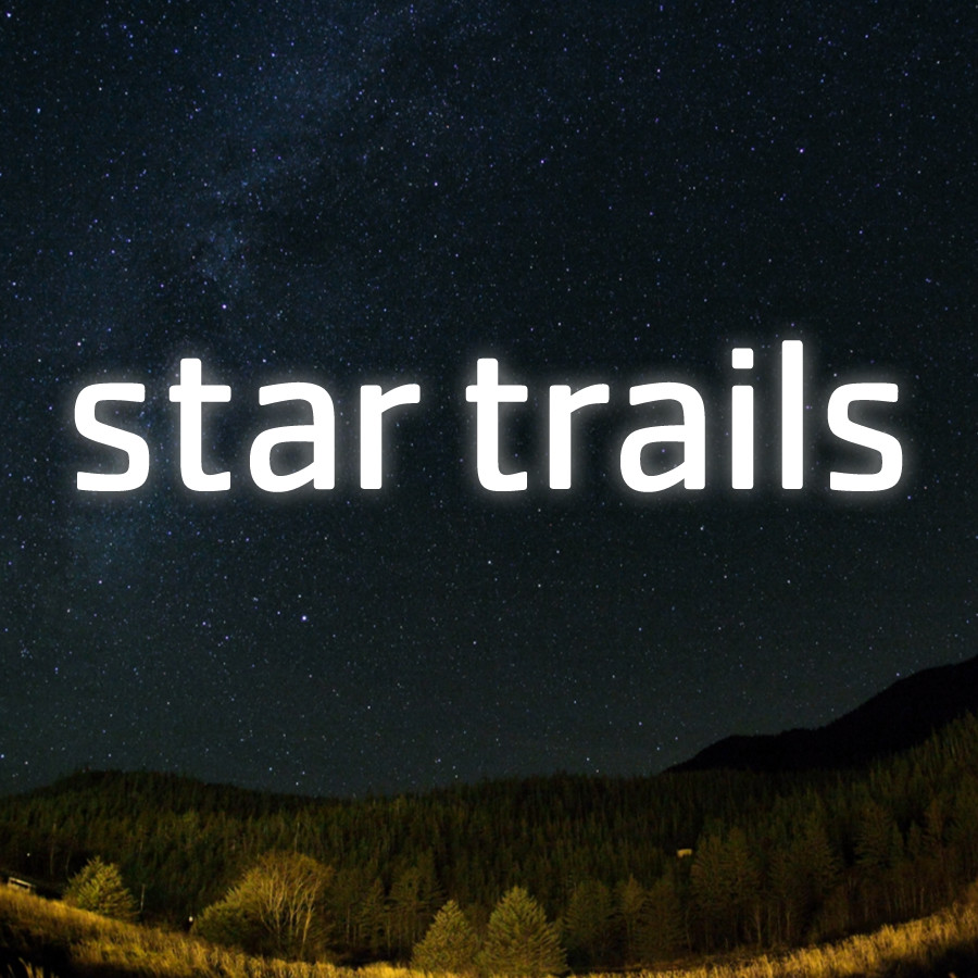 Star Trails (2016)   From the Aurora Borealis to deep sky photography, see what delights astrophotographers find in the skies of Alberta and British Columbia.   Learn More
