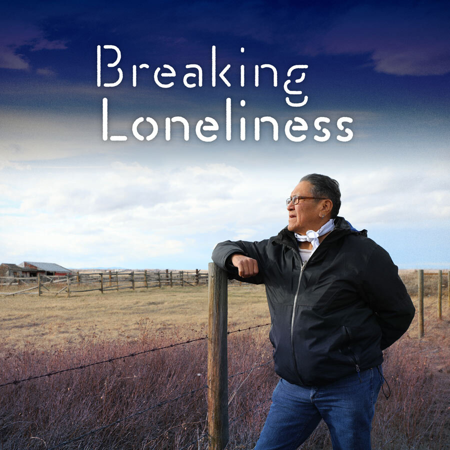 Breaking Loneliness (2019)    Breaking Loneliness  is a documentary about people finding ways to escape loneliness and social isolation.   Learn More