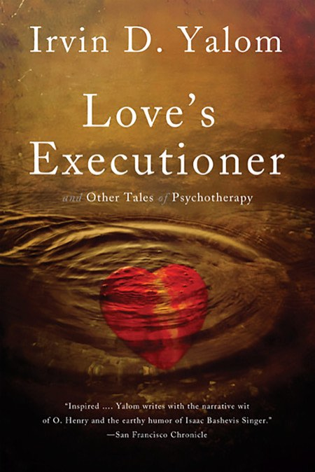 Love's Executioner     Basic Books, 1989