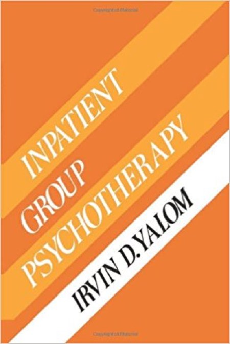 Inpatient Group Psychotherapy    1983