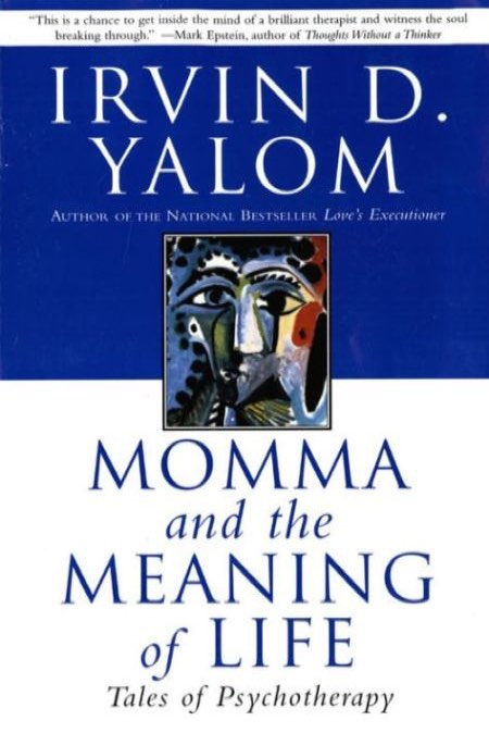 Momma and the Meaning of Life     Basic Books, 1999