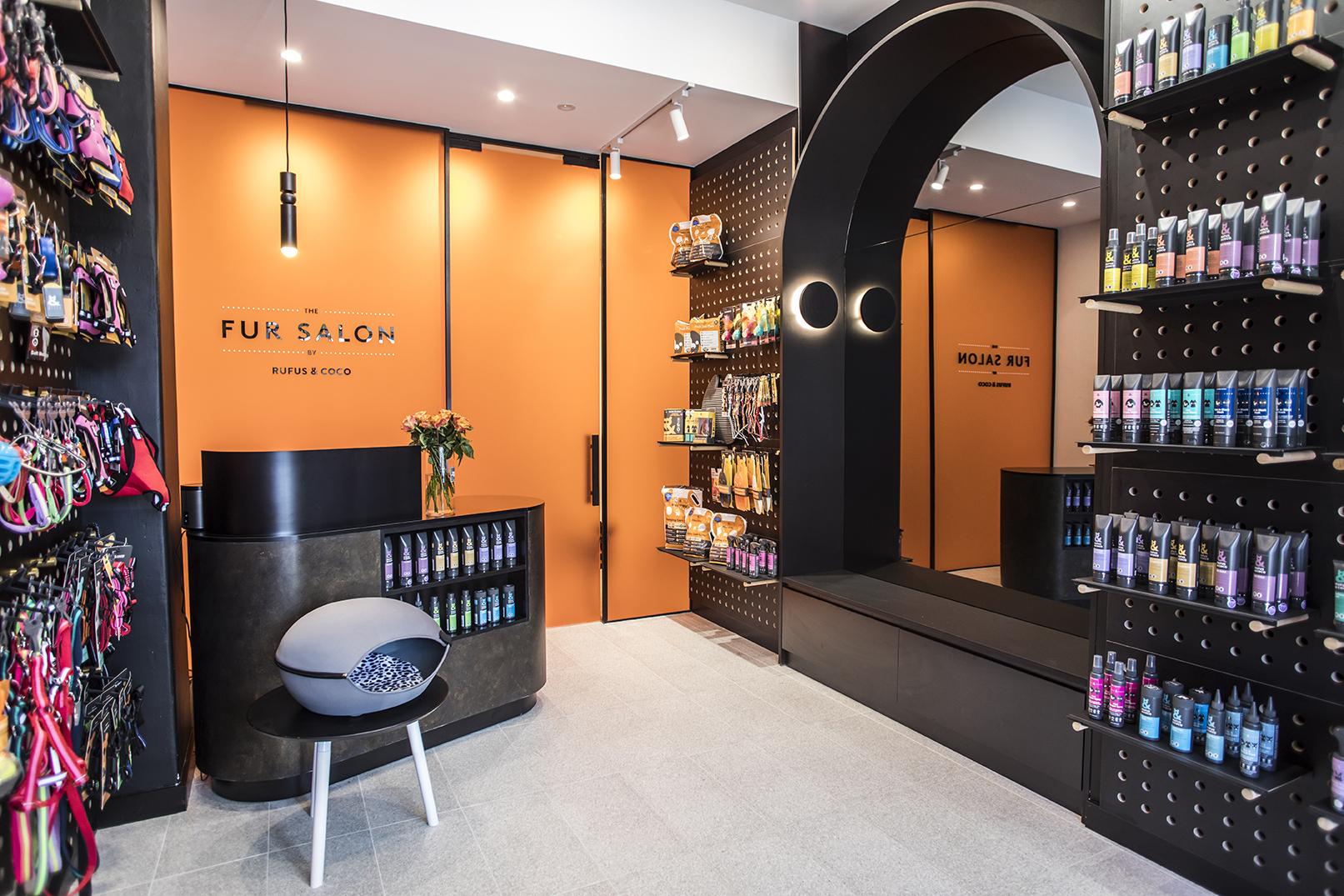 The Fur Salon -