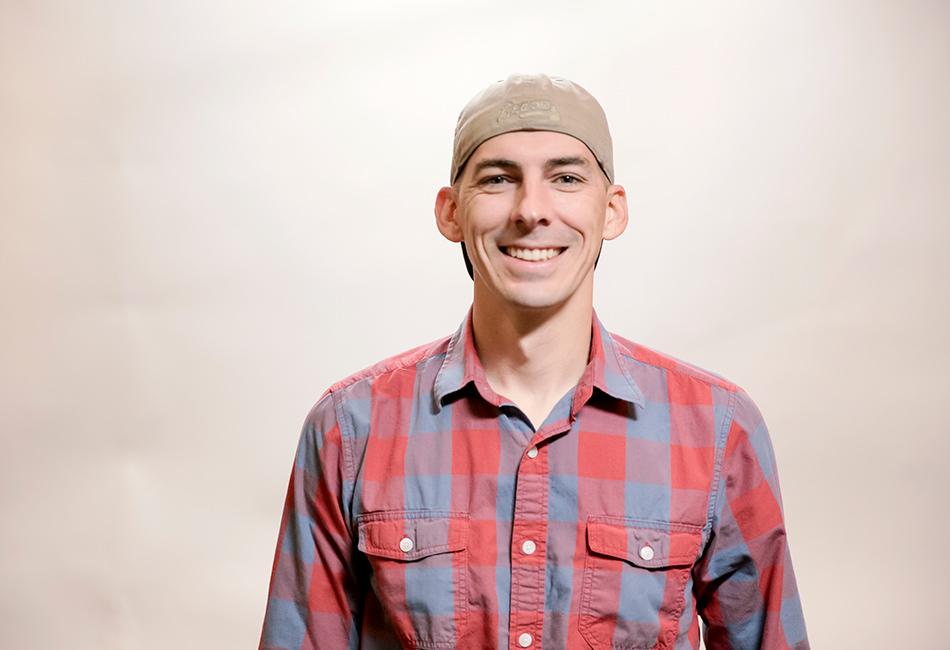 Cory Johnson - Lead Pastor
