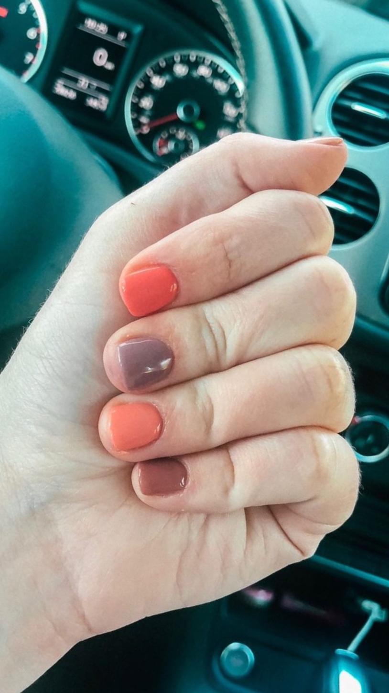 Omg love    @lottiesmalley    nails!