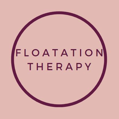 Float tank pod sensory deprivation
