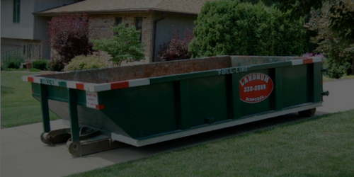Dumpster Alternative - Junk Movers