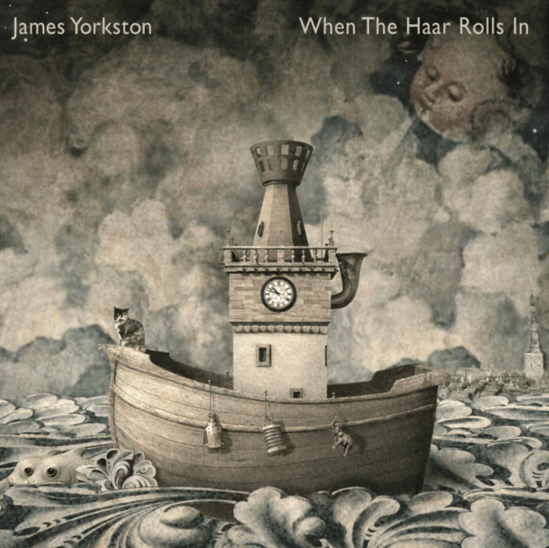 James Yorkstone