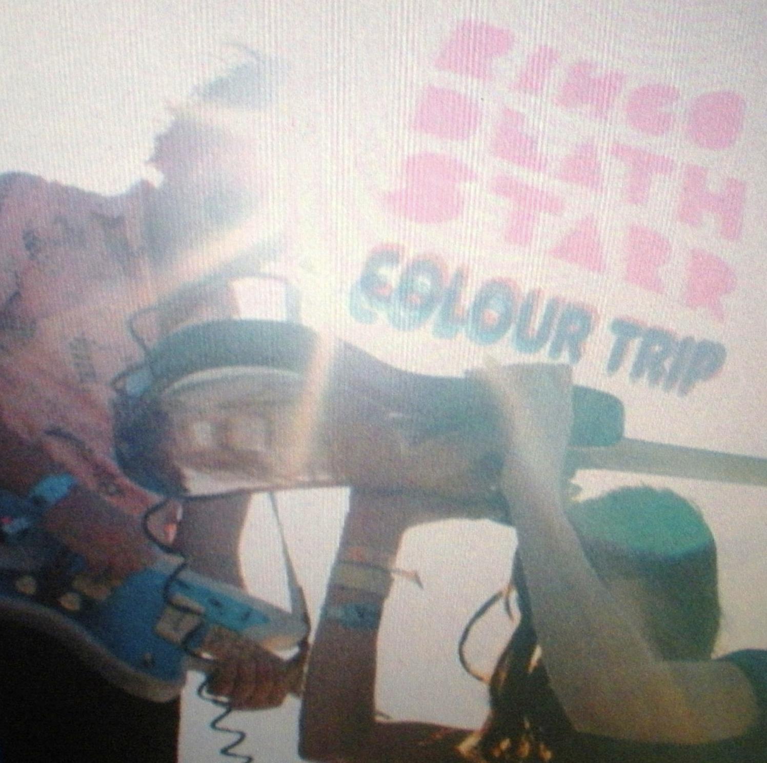 Ringo Death Star