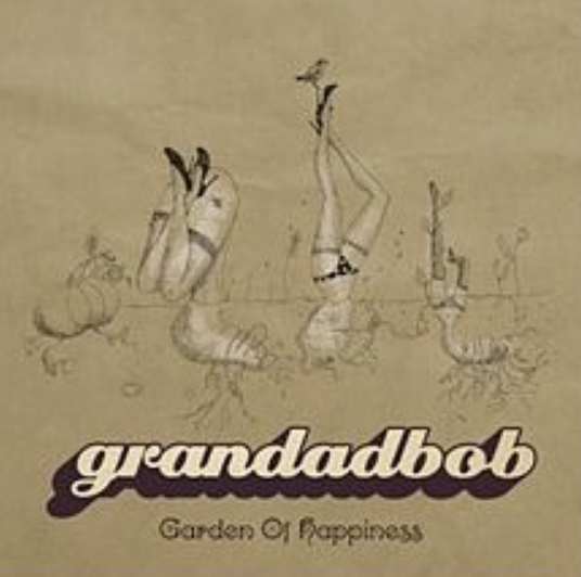 Grandad Bob