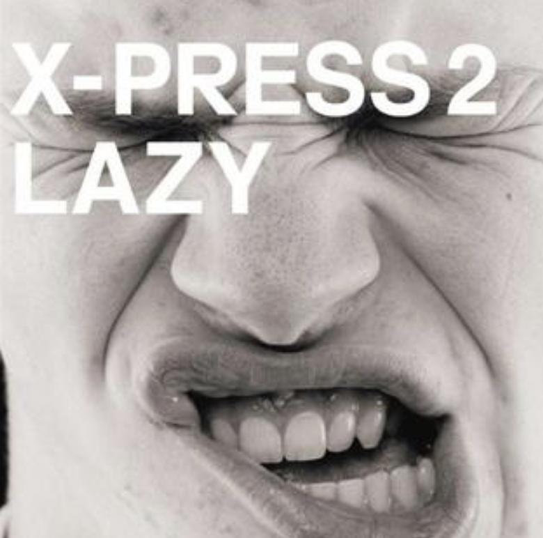 X-Press2/David Byrne