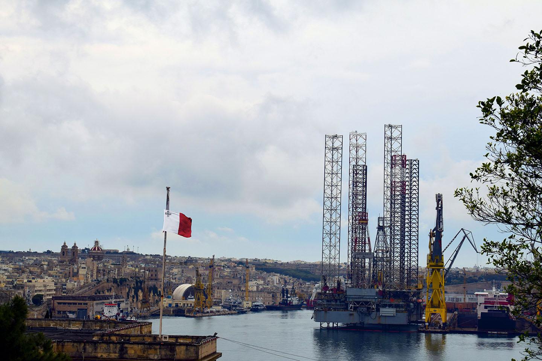 Constructs- Malta Tieghla lkoll