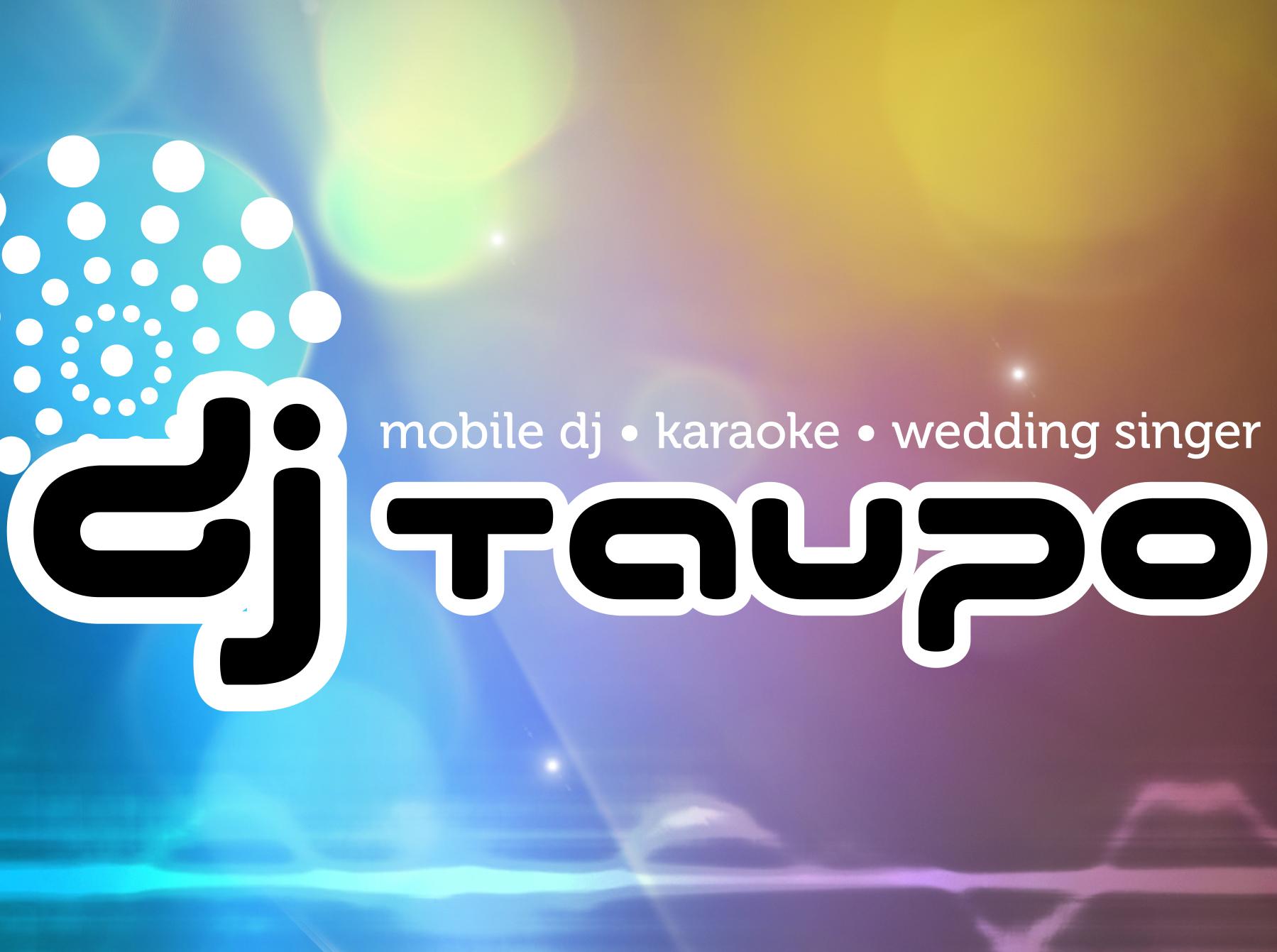 DJ Taupo - Ute Signage.cdr