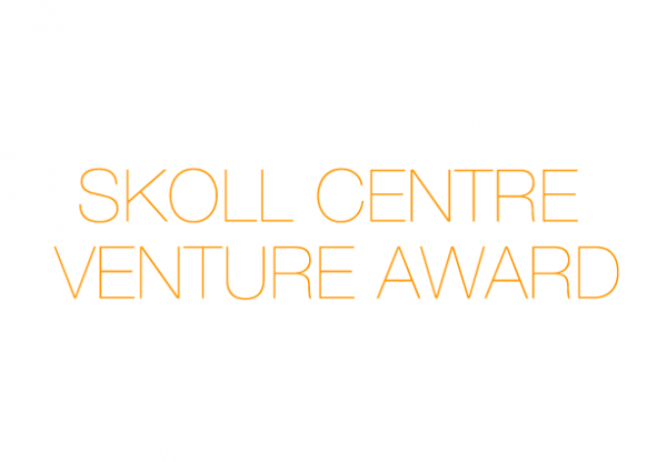 Skoll Center for Social Entrepreneurship