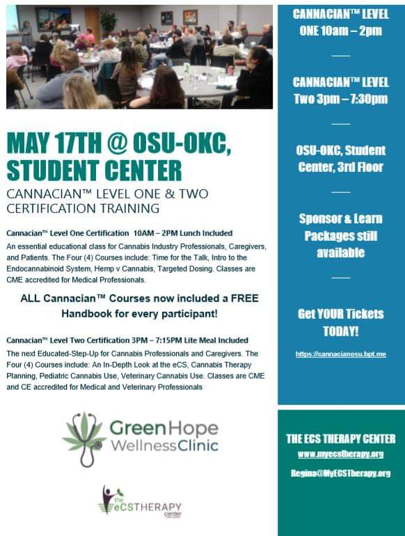 Events — Green Hope Wellness