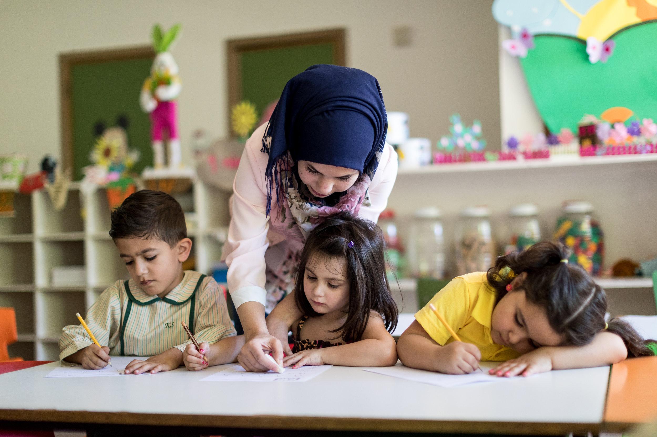 2018-06-20_Rasha Rafai 23, Childhood Education at Al Kayrawan, Bekaa, LEB_0140.jpg