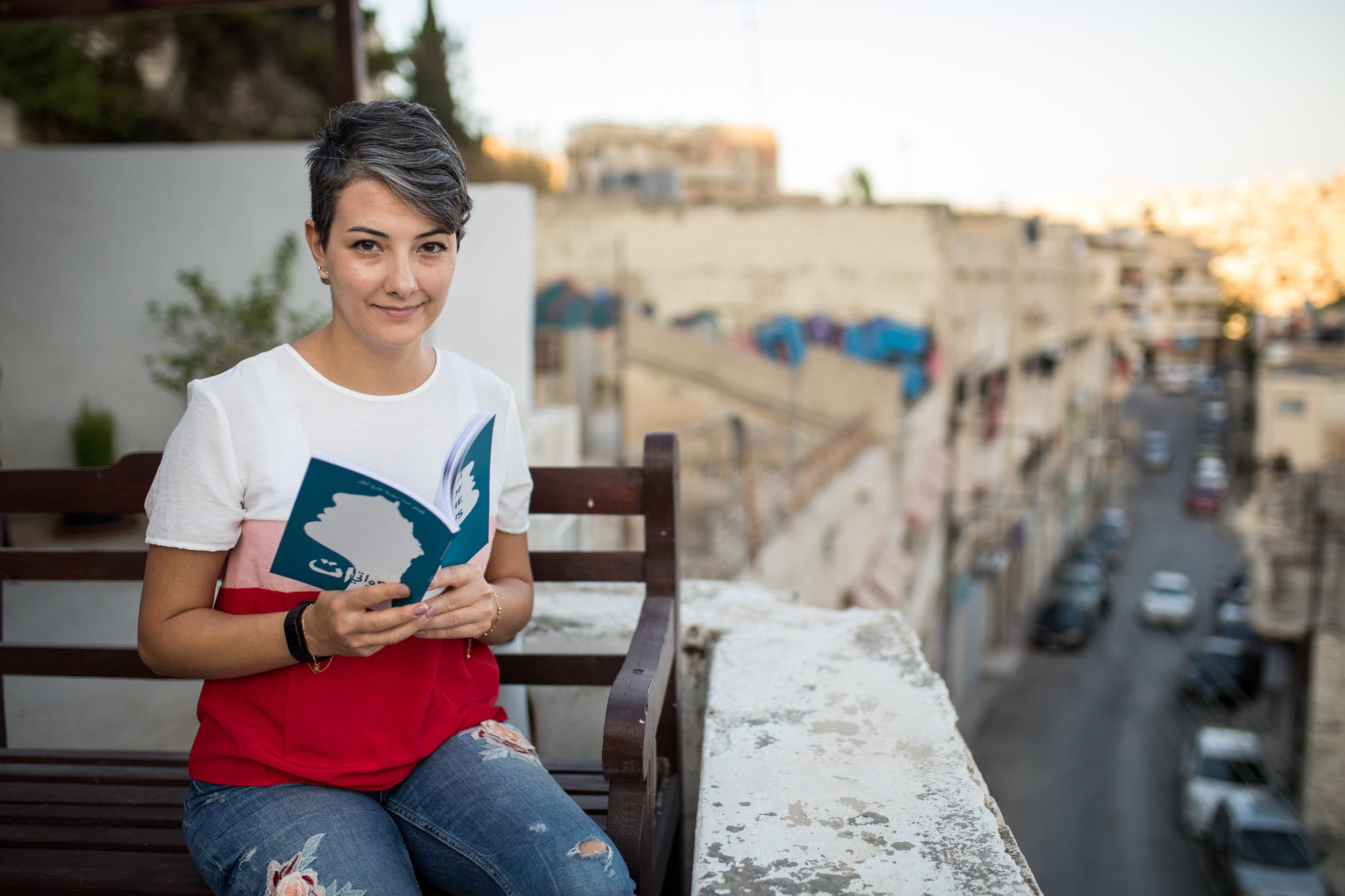2018-06-25_Milia Eidmouni (Syrian), Founder of SFJN, Amman, JO_0561.jpg