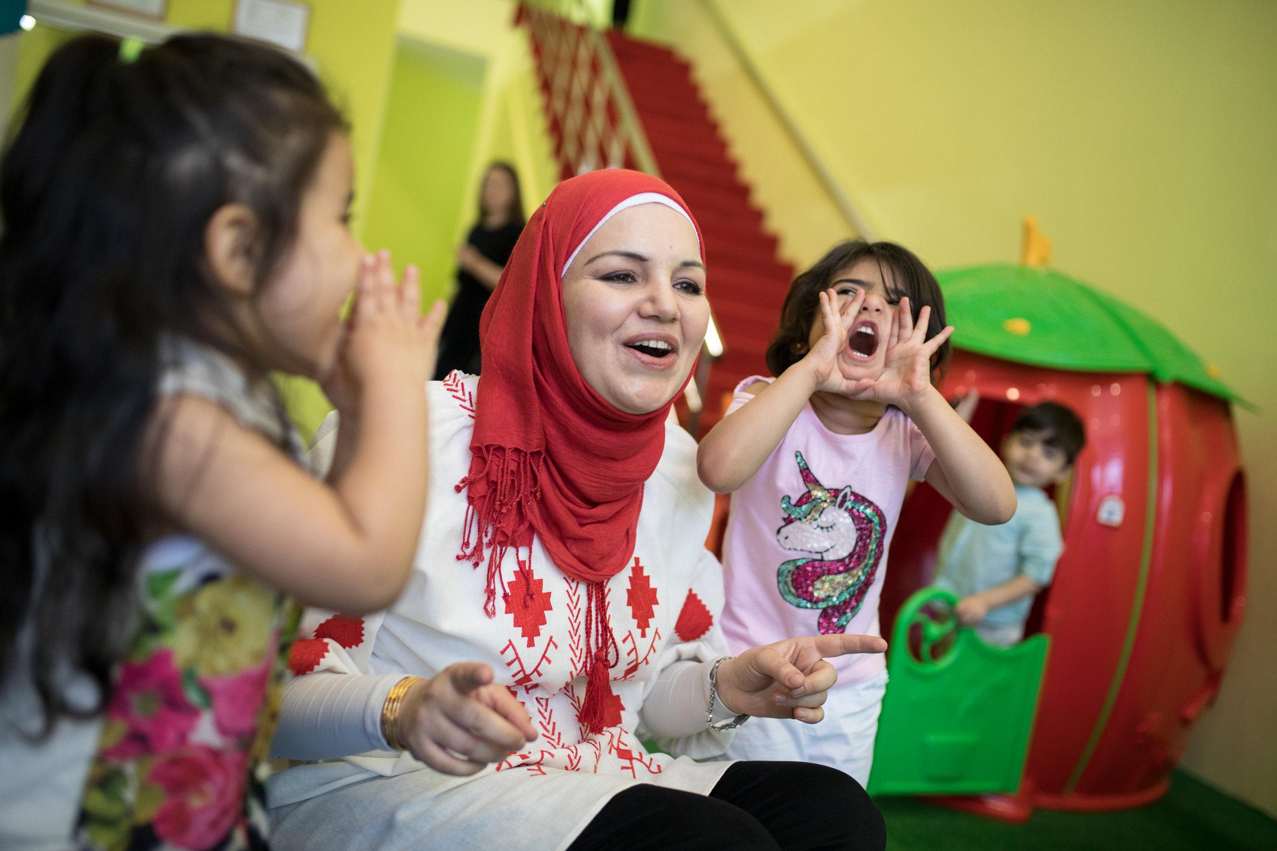 2018-07-03_Dania Al Bouchi, 30, Dunya Al Khayal Kindergarten, Gaziantep, TK_0189.jpg