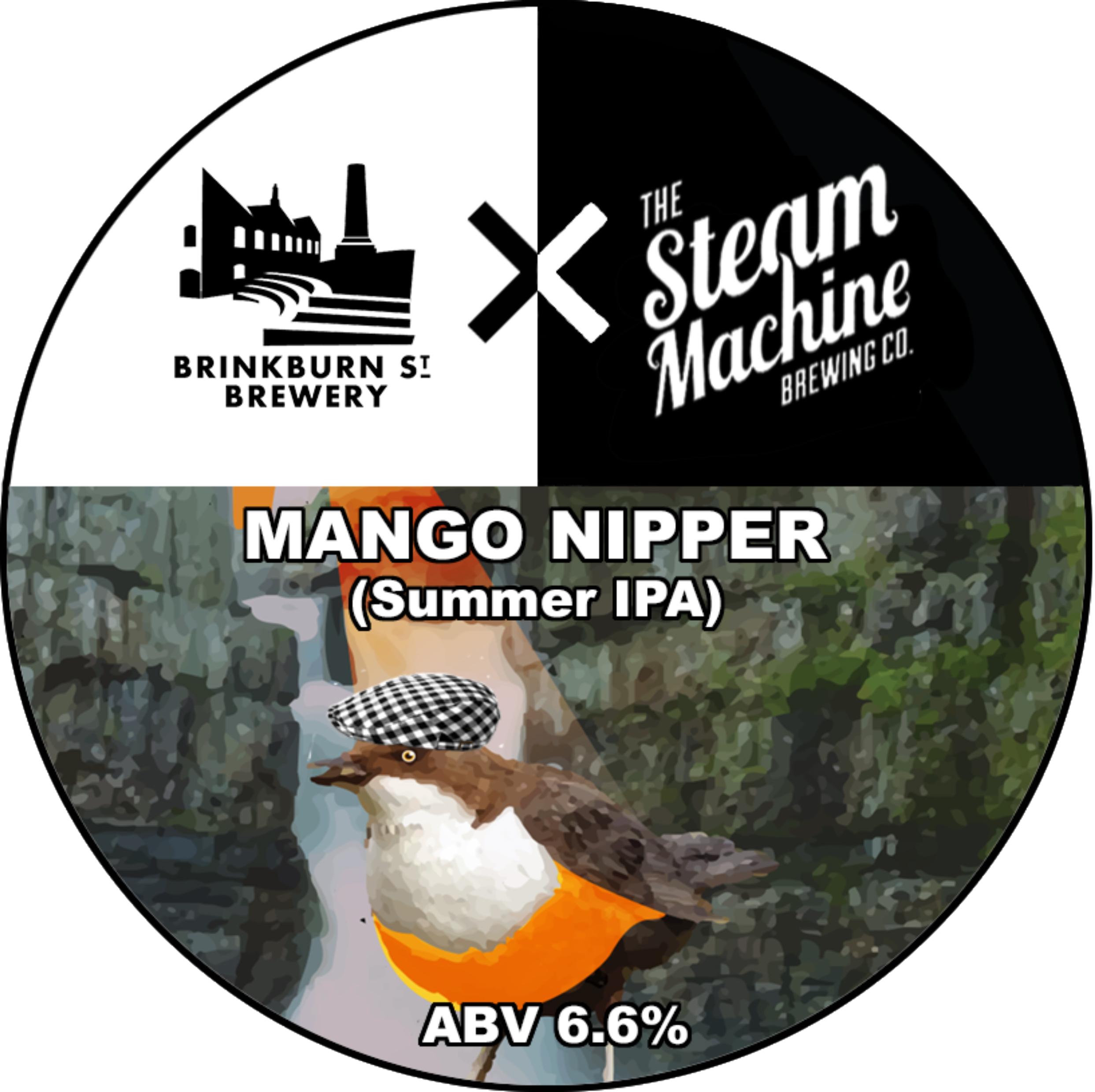 Mango Nipper