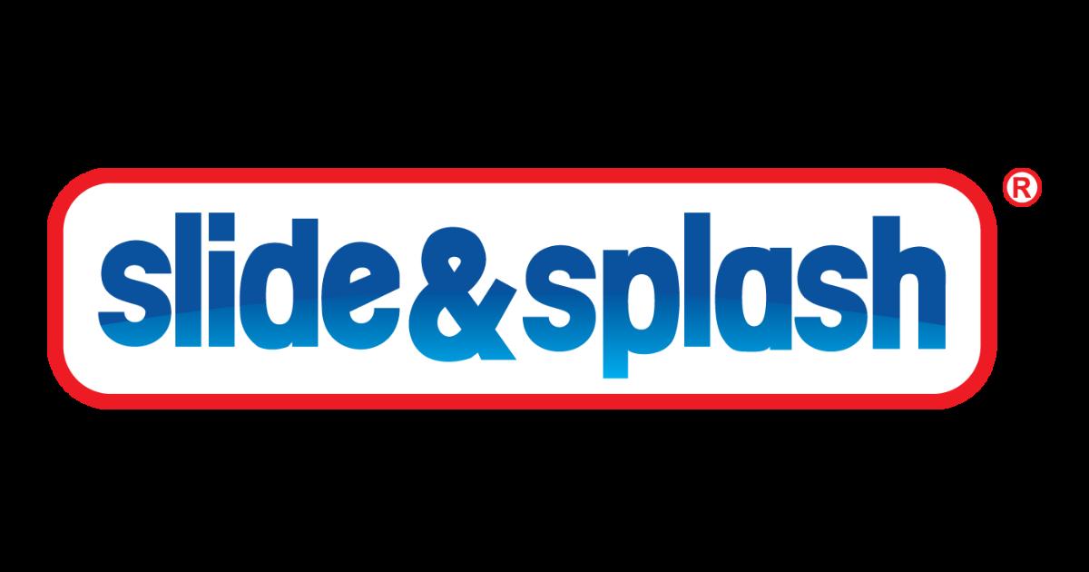 Slide & Splash Logo
