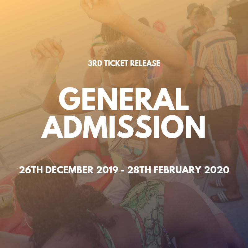 General Admission