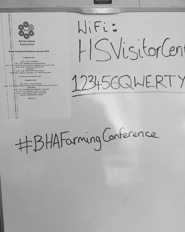 Something exciting is coming! 😉  For all those who are looking into Hemp-farming here in the UK! The BHA is setting up a very spicy conference just for you 🌱  #BHAFarmingConference 👍 Stay Tuned for Updates! . . . . . #UseHemp #BritishHemp #BritishHempAssociation #HempFarming #Nature #Hemp #HempConference #hempoil #hempseeds #hempfoods #cbd #cbdoil #healthyfoods