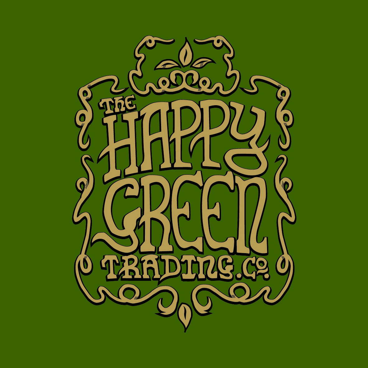 The Happy Green Trading Company Ltd