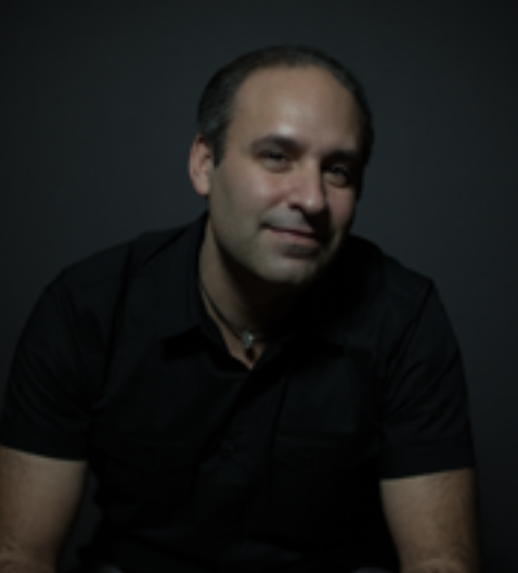 PETE KALVERT - EXECUTIVE DIRECTORCo-Founder