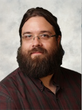DAVID HESS - DIRECTOR OF ARTS TECHNOLOGY