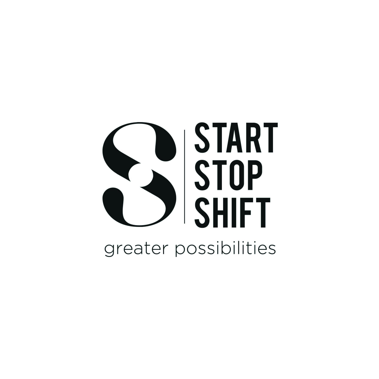 Logotype for the Method - Start Stop Shift