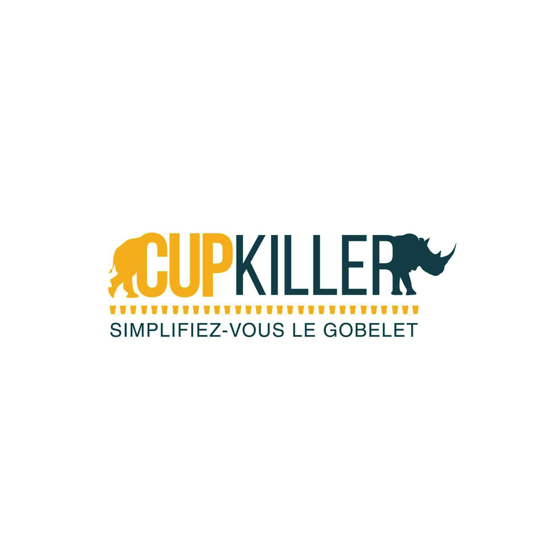 Logo Cupkiller