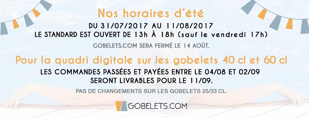 Web - Gobelets.com