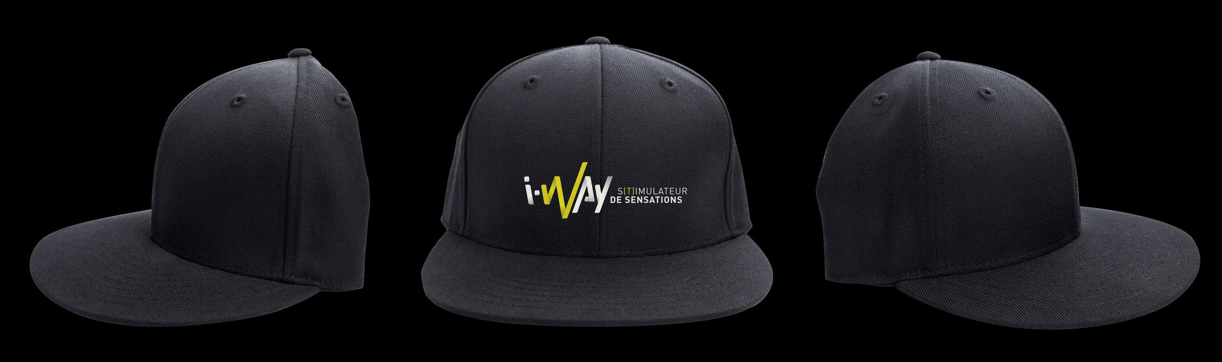 Cap I-Way
