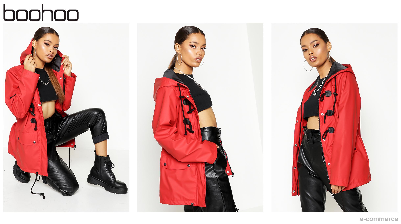 Jana Red coat boohoo set.jpg