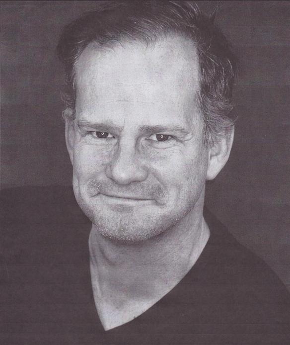 Joshua Fryvecind