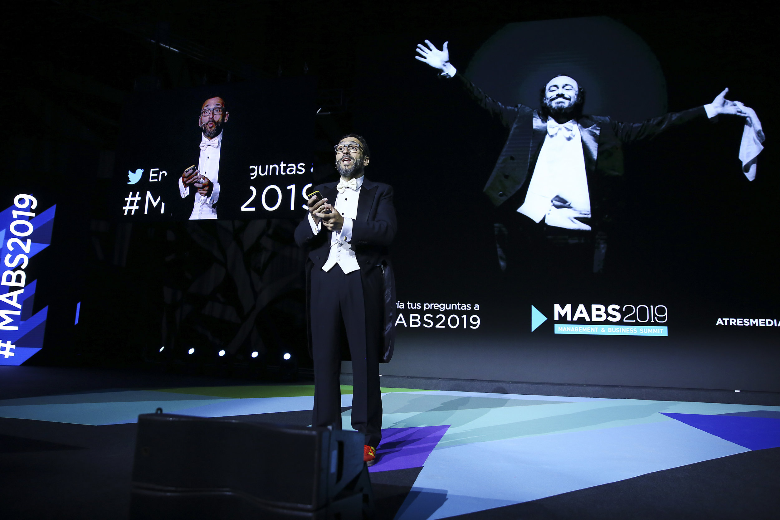 MABS2019