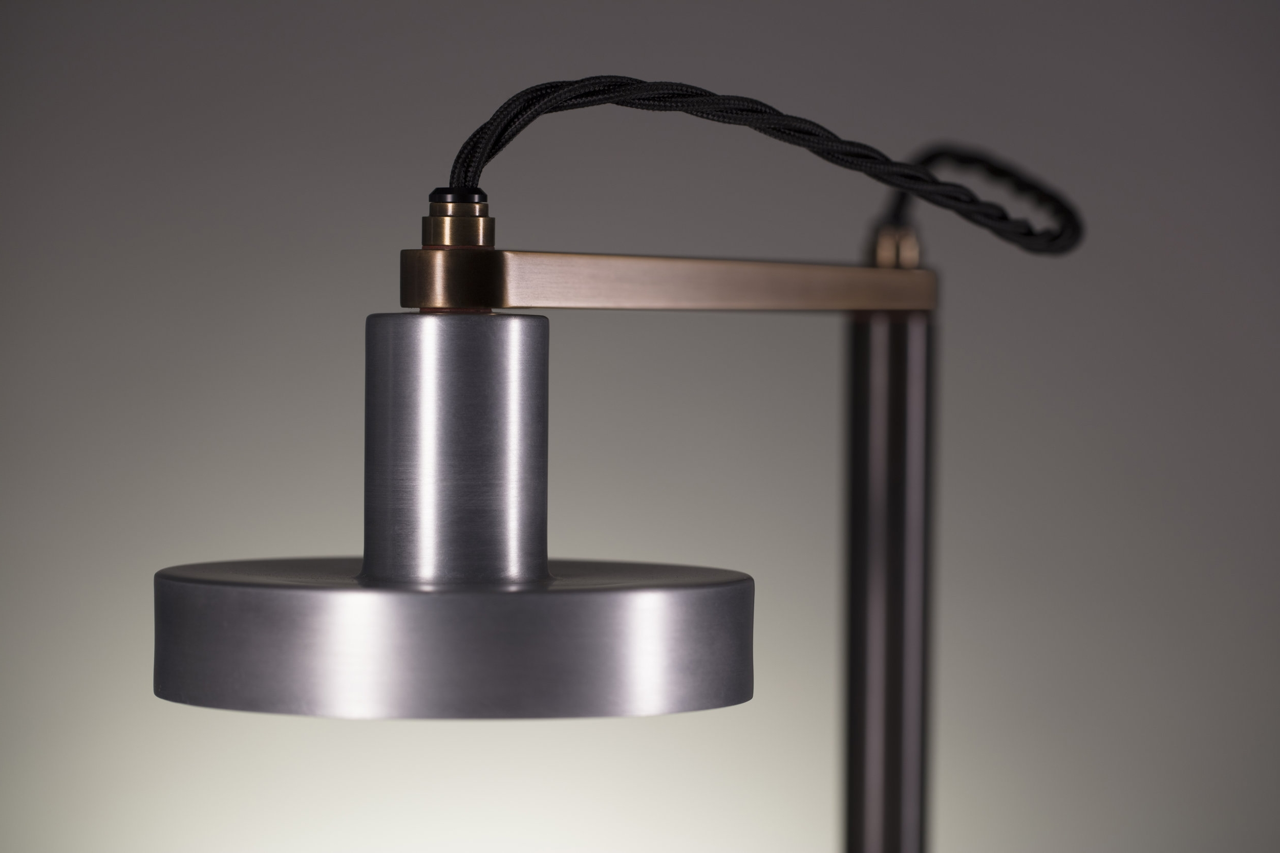 APD Argosy Product Division Delta Lamp  Industrial & modern product design for contemporary interiors. We believe in quality, simplicity, craftsmanship, and attention to detail.