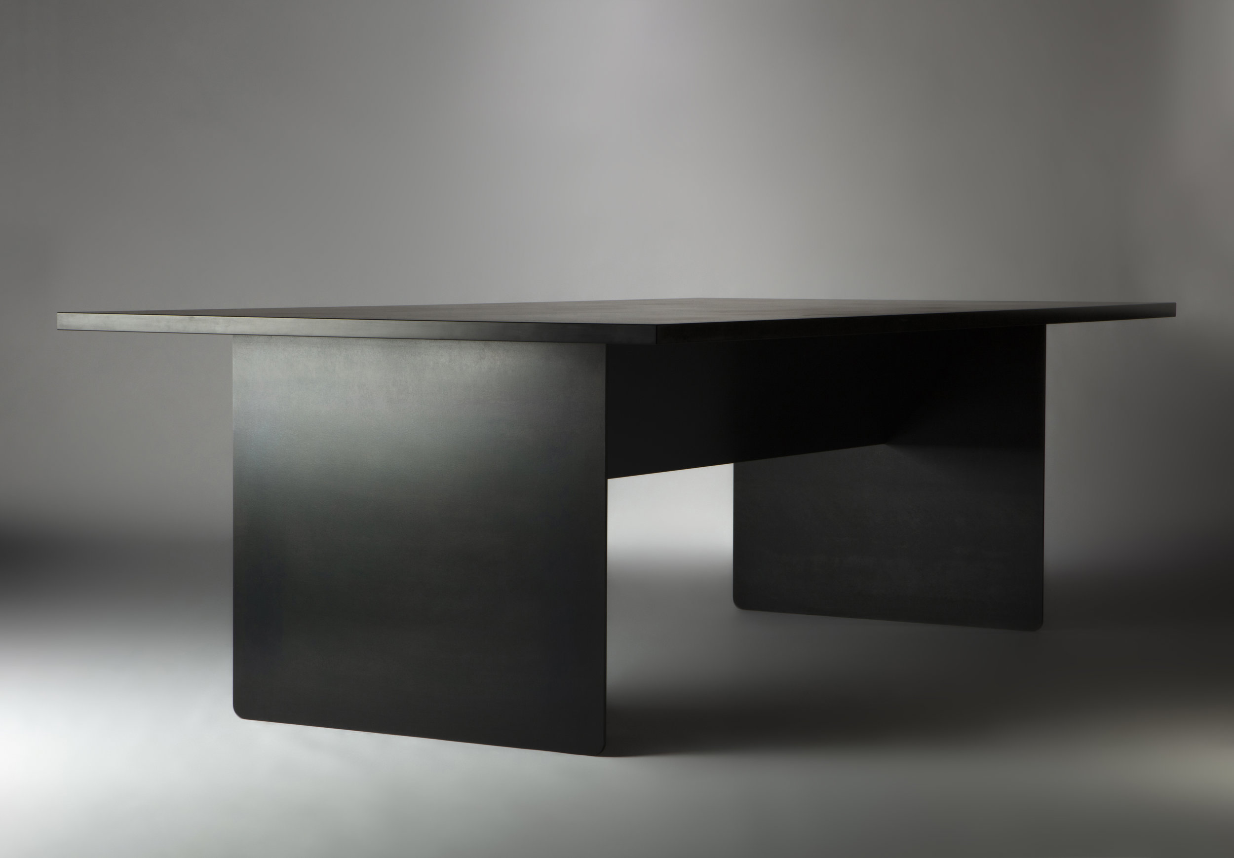 APD Argosy Product Division Marianas Table  Industrial & modern product design for contemporary interiors. We believe in quality, simplicity, craftsmanship, and attention to detail.