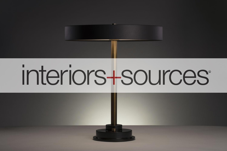 Interiors + Sources