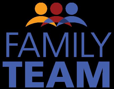 Family Team Logo