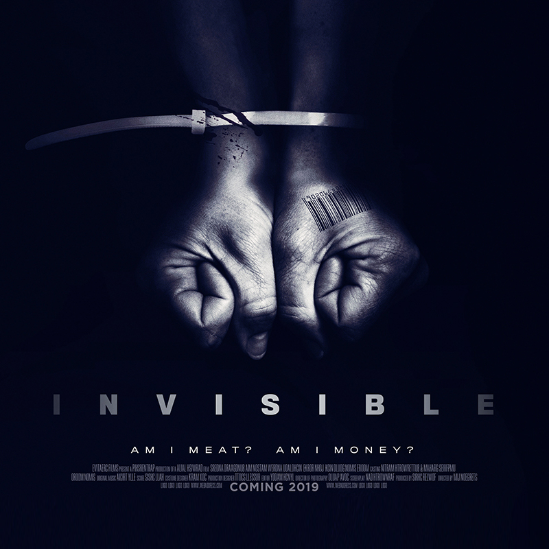 Copy of INVISIBLE