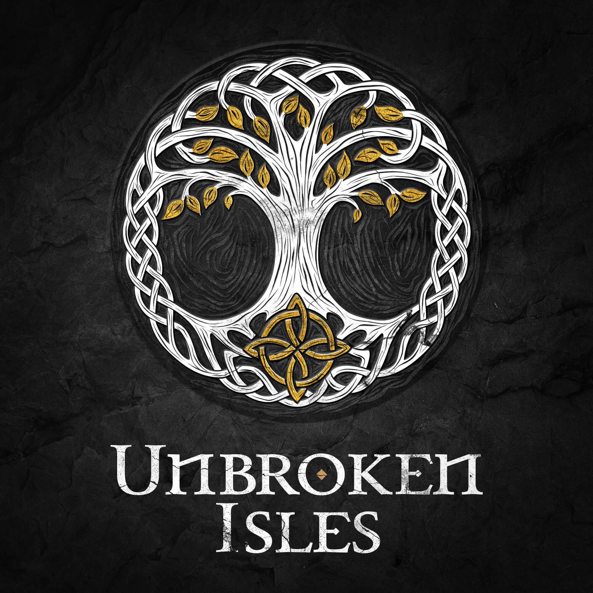 Copy of UNBROKEN ISLES