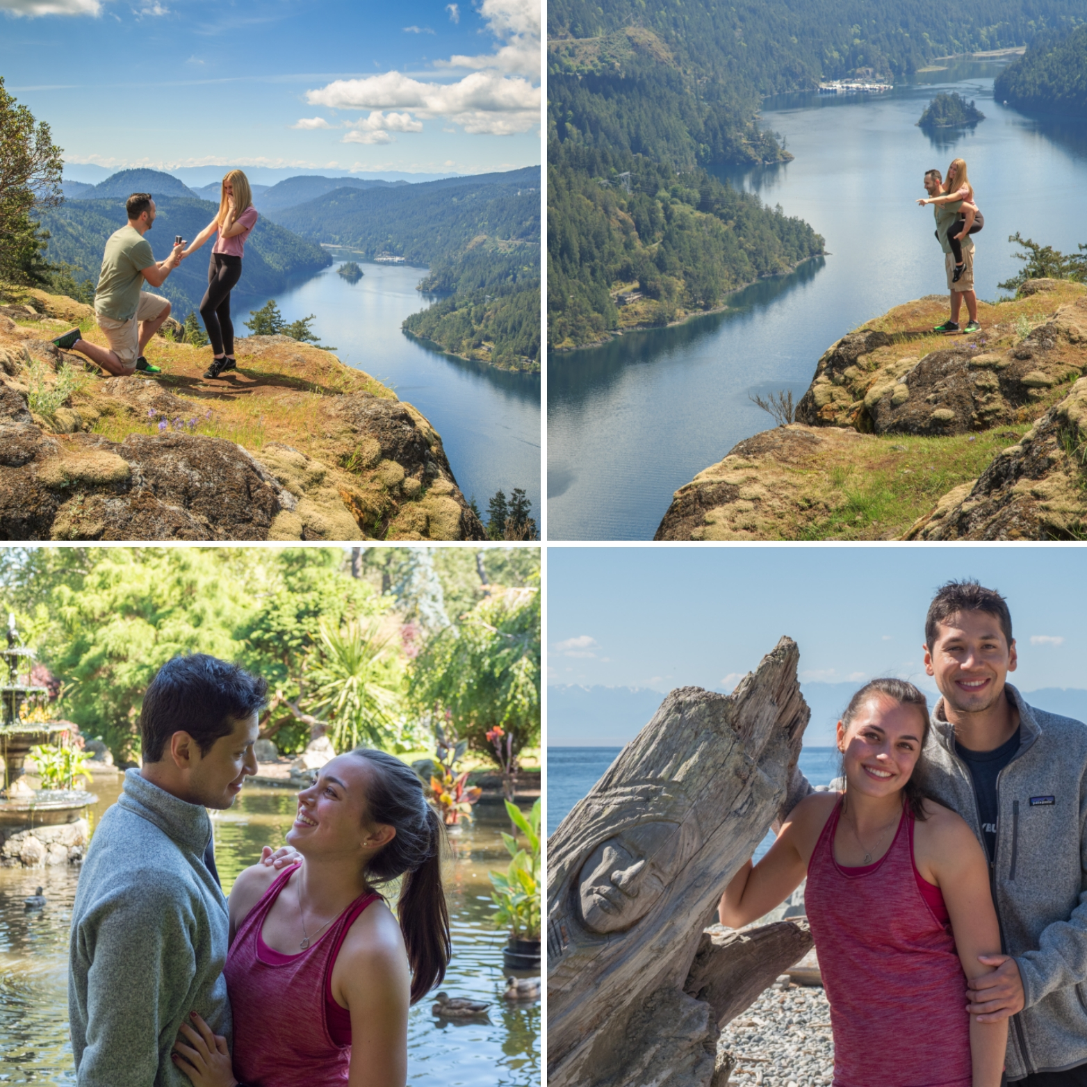 Hiking & Walking Tour Proposals