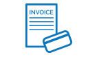 Online Bill Pay   Receive invoices straight to your inbox and pay securely online.