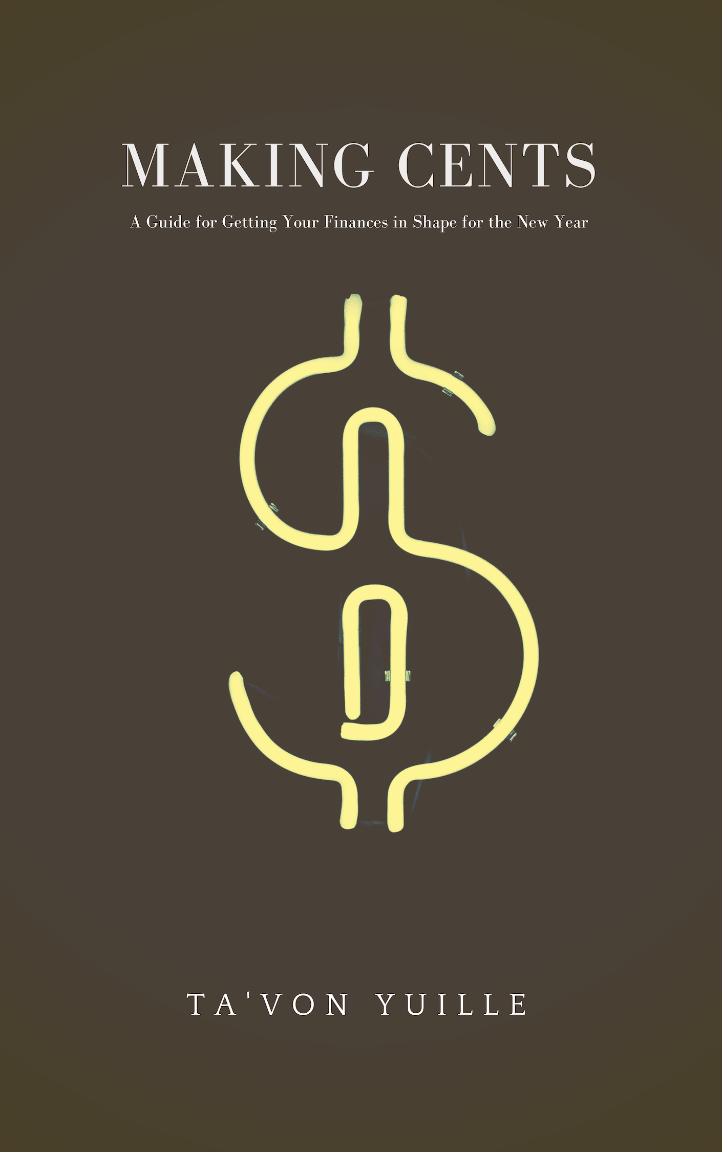 """- After finishing up your Christmas shopping, get a headstart on preparing your finances for the new year. Grab """"Making Cents"""" now and start getting things in order for 2019. """"Making Cents"""" includes concepts, tips, downloadable templates, and action steps at the end of each section to guide you through getting your finances together and setting yourself up to meet your goals. Let's make 2019 the year that you change your financial situation for the better!"""