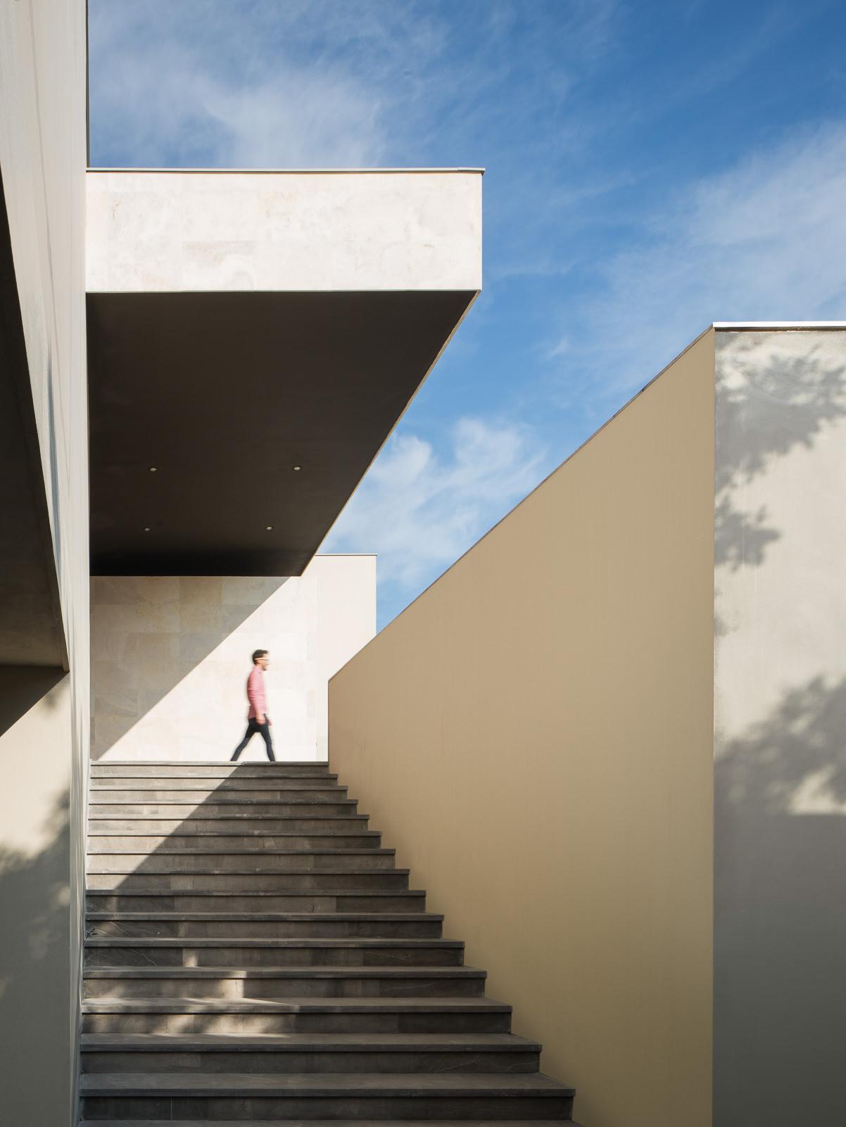 Del Rosario, Monterrey, Mexico - Pozas Arquitectos