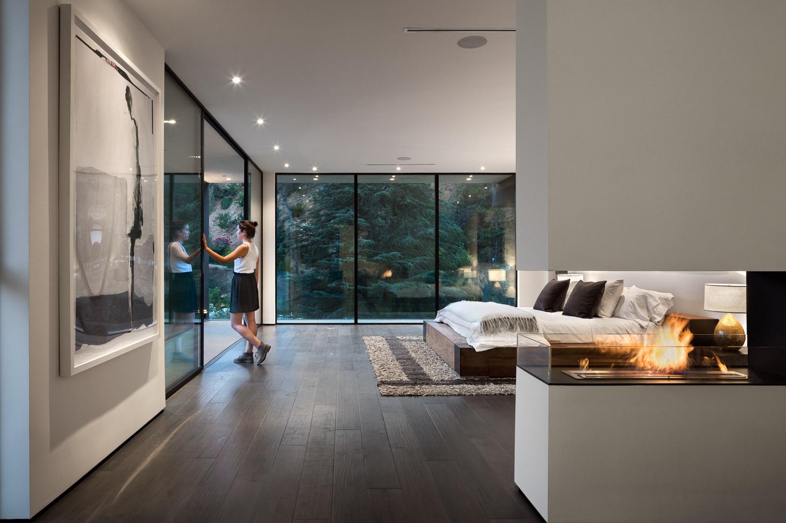 Rising Glen House, West Hollywood, CA - MSP Design