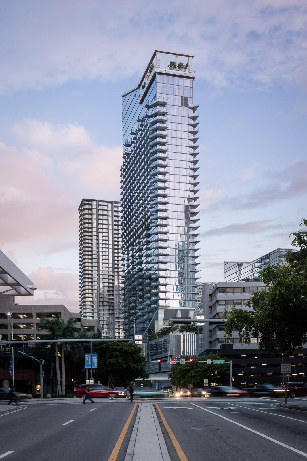 EAST Hotel, Miami, FL - Swire Group