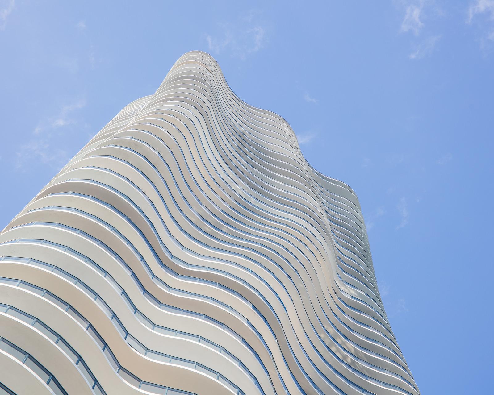Regalia, Sunny Isles, FL - Arquitectonica