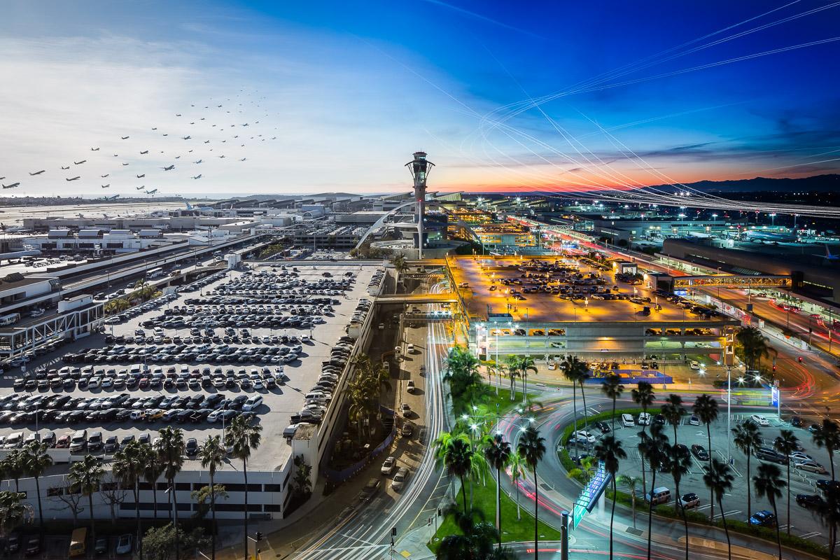LAX International, Day-to-Night